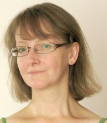 Photo of Beata Spirealska Kasprzyk