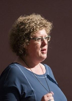 Patricia Stoop